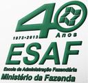 ESAF - Escola de Administração Fazendária